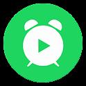 SpotOn - Sleep & Wake Timer for Spotify icon