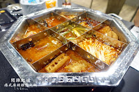 聞雞起爐 港式麻辣雞煲火鍋