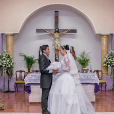 Wedding photographer JOSE JESUS GARCIA HAU (garciahau). Photo of 02.06.2015