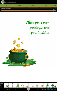 Free St. Patrick's Day eCards screenshot 10