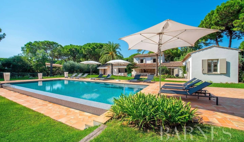 Villa avec jardin Ramatuelle