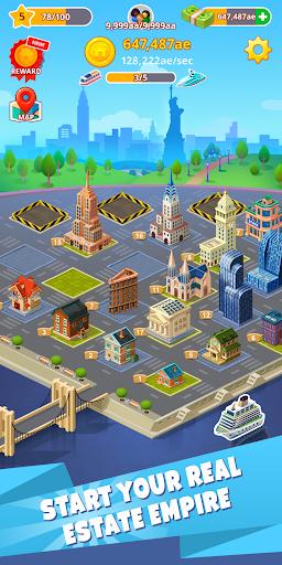 Télécharger gratuit Merge City APK MOD 2