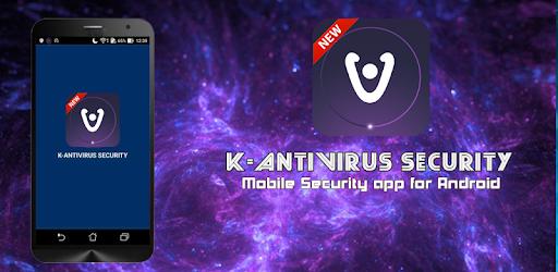 K Antivirus - Virus Removal for PC