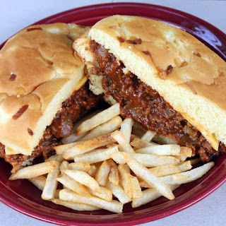 Ground Beef Sloppy Joes Recipes.