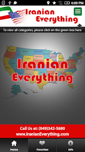 Iranian Everything- screenshot thumbnail