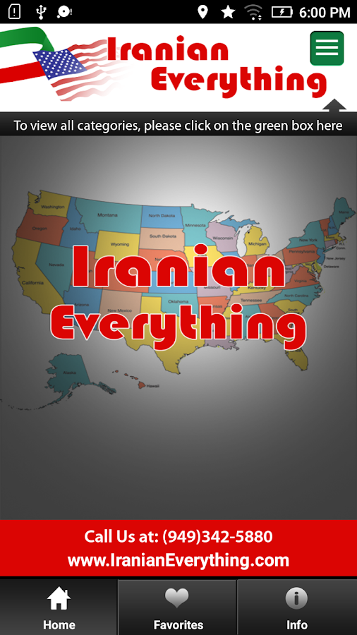 Iranian Everything- screenshot