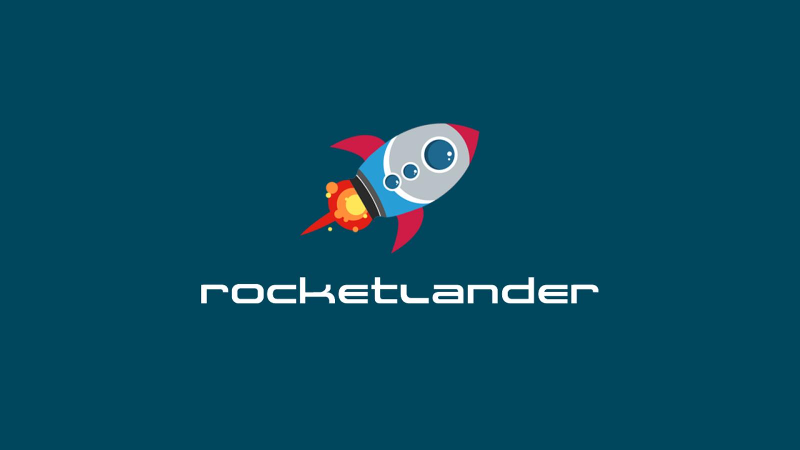 Rocket-Lander 4