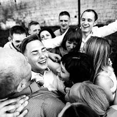 Wedding photographer Vitya Lysenkov (SLoWww). Photo of 02.03.2019