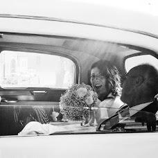 Fotografo di matrimoni Federico Moschietto (moschietto). Foto del 26.04.2015
