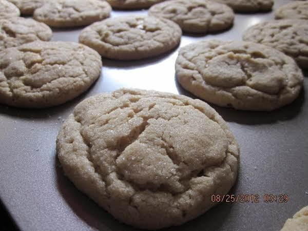 Grandma S Best Peanut Butter Cookies Recipe Just A Pinch Recipes