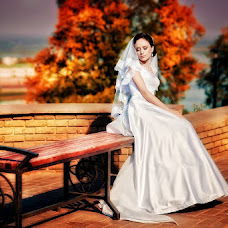 Wedding photographer Kseniya Derzkaya (Derzkaya). Photo of 09.10.2016