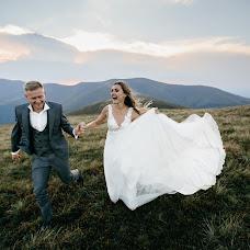 Jurufoto perkahwinan Andrey Yavorivskiy (andriyyavor). Foto pada 15.08.2018