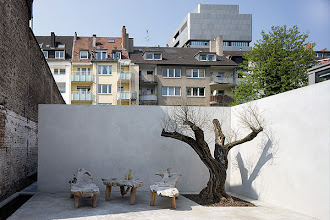 Photo: by German architecture firm AABE