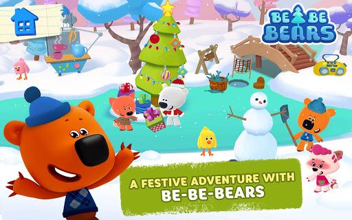 Be-be-bears - Creative world apkpoly screenshots 13