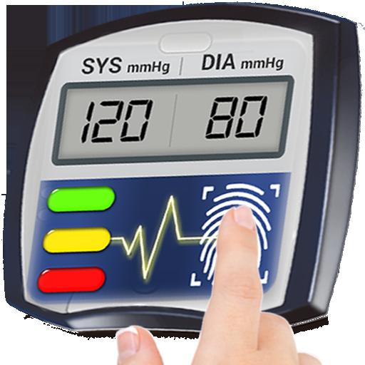 Blood Pressure BP Prank (app)