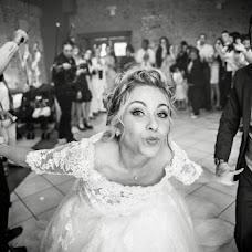 Wedding photographer Anthéa Bouquet (antheaphotograp). Photo of 21.06.2017