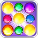 Bubble Popper Burst icon