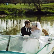 Wedding photographer Maryana Pritulyak (MARKA). Photo of 30.03.2016