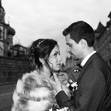 Wedding photographer Natasha Fedorova (natagenna). Photo of 25.12.2017