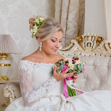 Wedding photographer Kirill Kryukov (KryukovKirill). Photo of 26.03.2018