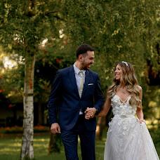 Wedding photographer Nemanja Matijasevic (nemanjamatijase). Photo of 09.08.2018