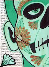 Photo: Mail Art 366, Day 48, Card 48a
