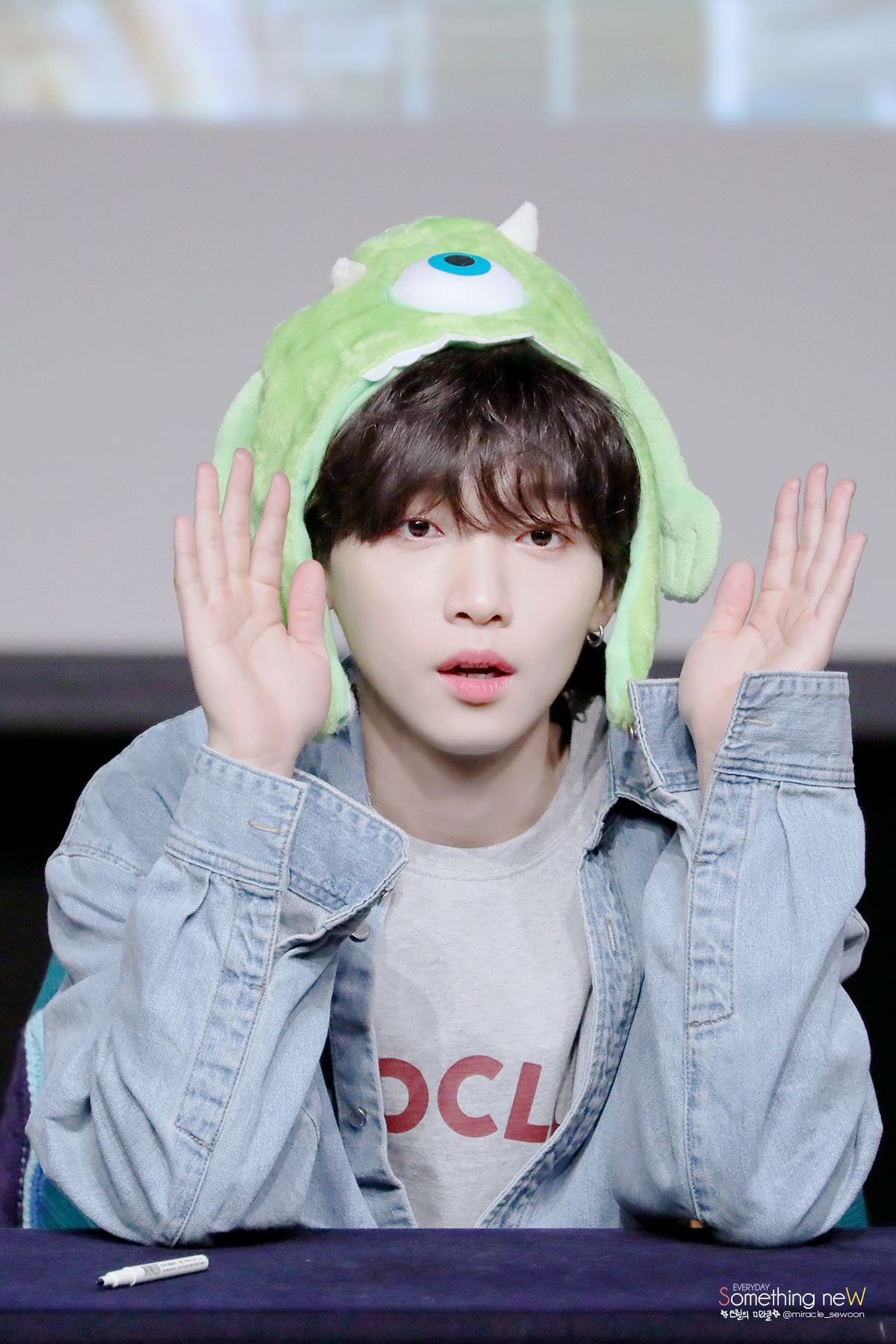 jung sewoon