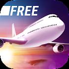 Take Off Flight Simulator icon