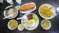 越春真 越式傳統牛肉河粉寧夏店