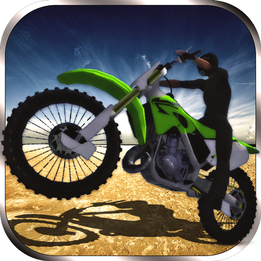Dirt Bike Racing Stunts 3D (Unreleased)