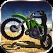 Dirt Bike Racing Stunts 3D Icon