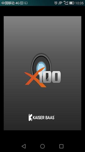 Kaiser Baas X100