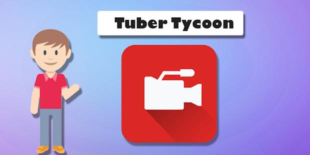 Tuber Simulator - náhled