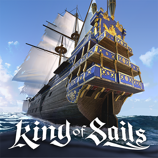 King of Sails: Ship Battle - Apps on Google Play