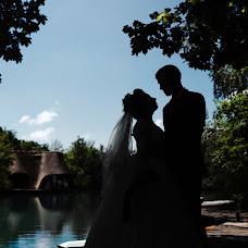 Wedding photographer Dmitriy Gapkalov (gapkalov). Photo of 17.07.2017