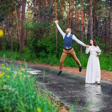 Wedding photographer Irina Matveeva (irma74477). Photo of 18.02.2018