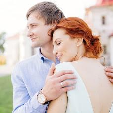 Wedding photographer Oksana Schemerova (oksanaschem). Photo of 16.07.2017