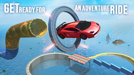 Car Stunts 3D 10.0 screenshots 5