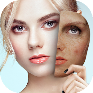 Photo Editor HD Filter Camera icon