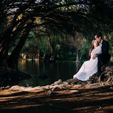 Wedding photographer Martin Ruano (martinruanofoto). Photo of 08.02.2018