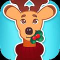 Deerberry - головоломка с оленем