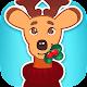 Deerberry - головоломка с оленем (game)