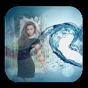 Water Photo Frames APK
