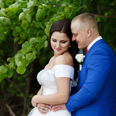 Wedding photographer Artur Osipov (ArturOsipov). Photo of 25.06.2017