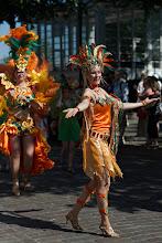 Photo: Samba Maracanan väkeä vieläkin / More Samba Maracana's people