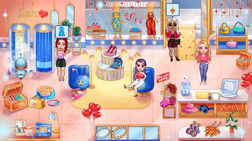Emma's Journey: Fashion Shop apkpoly screenshots 2