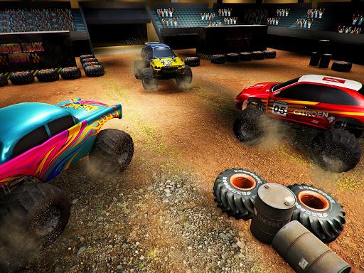 Monster Truck Derby Destruction Simulator 2020 modavailable screenshots 8