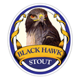 Logo of Mendocino Black Hawk Stout