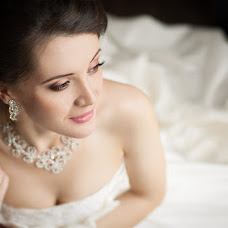 Wedding photographer Olga Melikhova (olgamelikhova). Photo of 21.02.2016