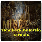 Slow Rock Malaysia Terbaik